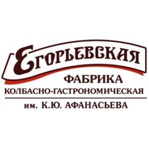 """""""ЕГОРЬЕВСКАЯ"""" фабрика"""